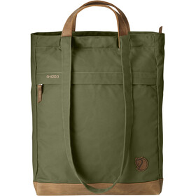 Fjällräven No. 2 Tote Bag, green
